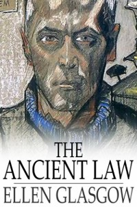 Cover Ancient Law
