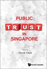Cover Public Trust in Singapore