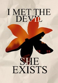 Cover I met the devil - she exists