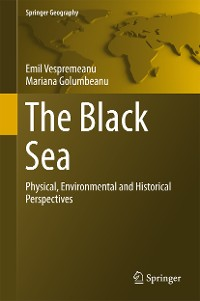 Cover The Black Sea