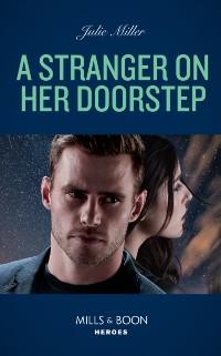 Cover Stranger On Her Doorstep
