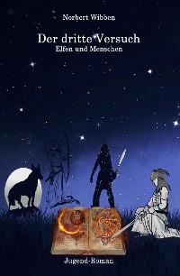 Cover Der dritte Versuch Elfen und Menschen