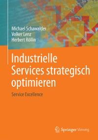 Cover Industrielle Services strategisch optimieren