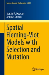 Cover Spatial Fleming-Viot Models with Selection and Mutation