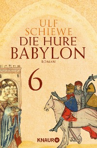 Cover Die Hure Babylon 6
