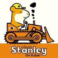 Cover Stanley the Builder