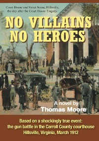 Cover No Villains, No Heroes
