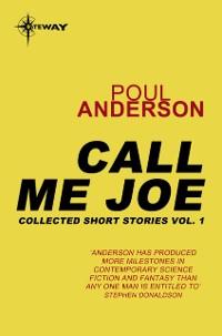 Cover Call me Joe