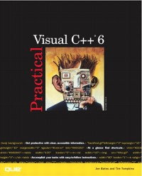 Cover Practical Visual C++ 6