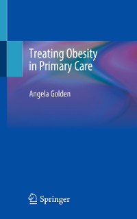 Cover Treating Obesity in Primary Care