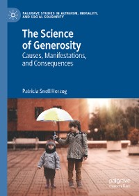 Cover The Science of Generosity