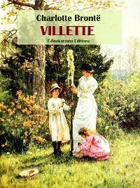 Cover Villette