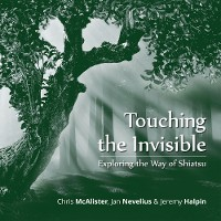 Cover Touching the Invisible