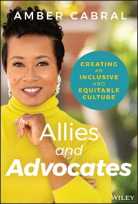 Cover Allies and Advocates