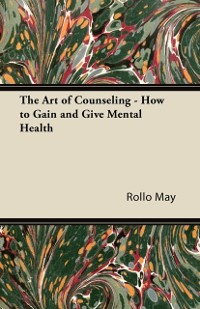 Cover Art of Counseling - How to Gain and Give Mental Health