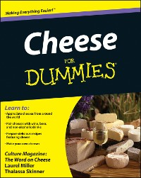 Cover Cheese For Dummies