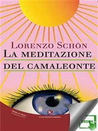 Cover La meditazione del camaleonte