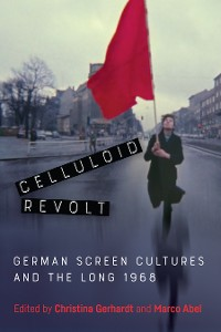 Cover Celluloid Revolt