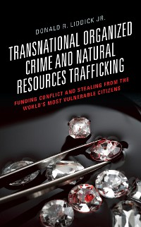 Cover Transnational Organized Crime and Natural Resources Trafficking