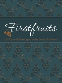 Cover Firstfruits