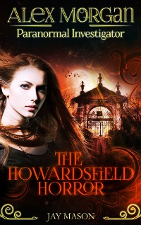 Cover The Howardsfield Horror