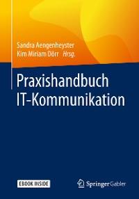 Cover Praxishandbuch IT-Kommunikation