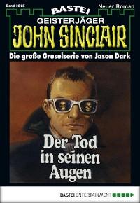 Cover John Sinclair - Folge 0565