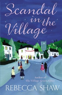 Cover Scandal In The Village