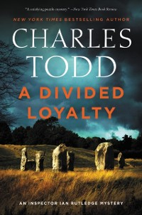 Cover Divided Loyalty