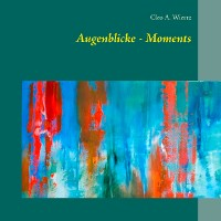 Cover Augenblicke - Moments