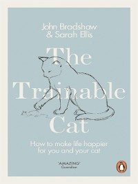 Cover The Trainable Cat