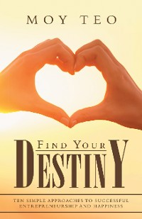 Cover Find Your Destiny