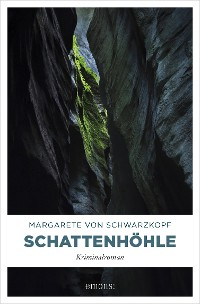 Cover Schattenhöhle