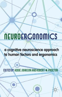 Cover Neuroergonomics