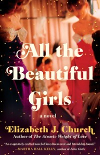 Cover All the Beautiful Girls