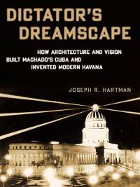 Cover Dictator's Dreamscape