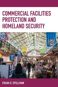 Cover Commercial Facilities Protection and Homeland Security