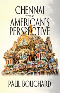 Cover Chennai from an American'S Perspective