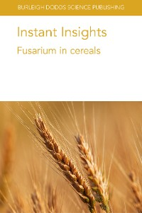 Cover Instant Insights: Fusarium in cereals
