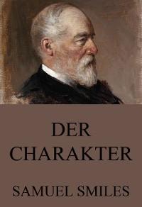 Cover Der Charakter