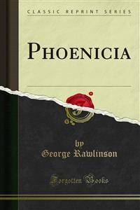Cover Phoenicia