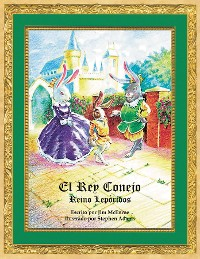 Cover El Rey Conejo