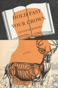 Cover Hold Fast Your Crown