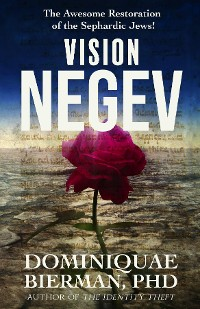 Cover Vision Negev
