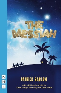 Cover The Messiah (NHB Modern Plays)