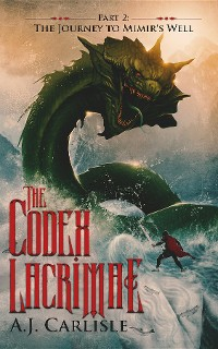 Cover The Codex Lacrimae, Part 2