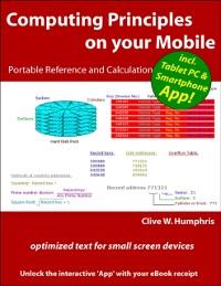 Cover Computing Principles On Your Mobile