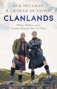 Cover Clanlands