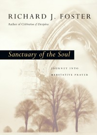 Cover Sanctuary of the Soul