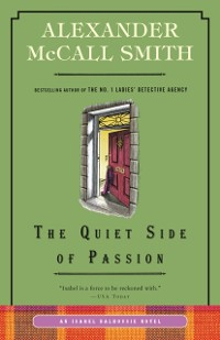 Cover Quiet Side of Passion
